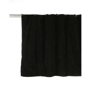 Frise noire hauteur 1 m  - largeur 13 m