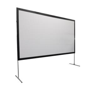 Ecran 427 cm x 240 cm- toile blanche ou rétro