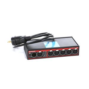 Splitter de signal DMX / RDM