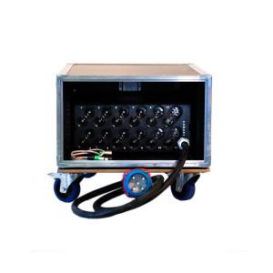 Gradateur RVE Live 12 x 3 kW