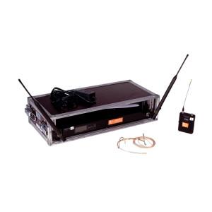 Ensemble micro-serre-tête HF DPA4066 QLX-D