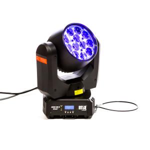 Lot de 4 projecteurs automatiques Rush MH6