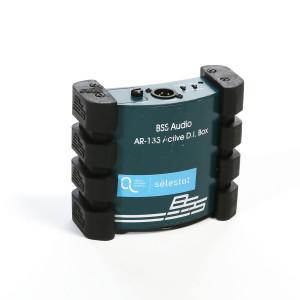 Boitier de direct AR133