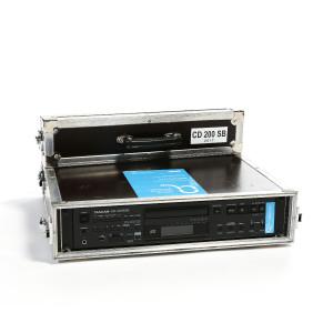 Lecteur CD / USB - 200SB