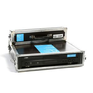 Lecteur CD - CDX497
