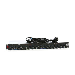 Compresseur stéréo 166XL