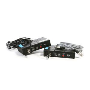 Émetteur / récepteur DMX HF