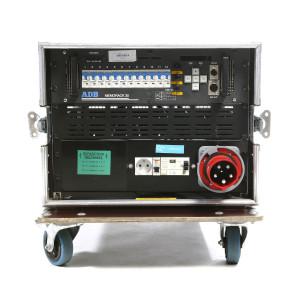 Ensemble Gradateur 12 x 3 kW