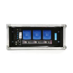 Ensemble Gradateur 3 x 5 kW