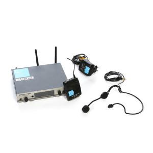 Lot émetteur - récepteur casque EW300 G3
