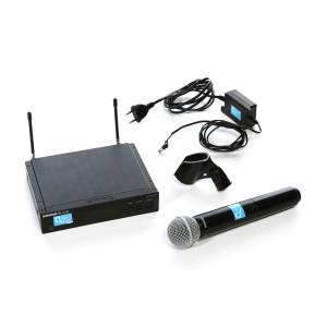 Lot émetteur - récepteur main BLX