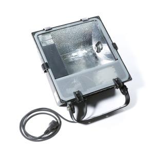 Horiziode étanche iodure métal - 400W