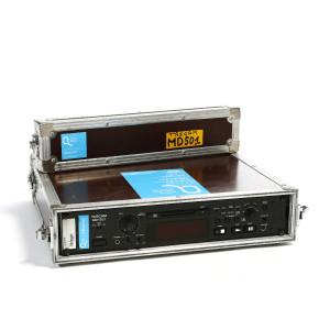 Lecteur - enregistreur mini-disc