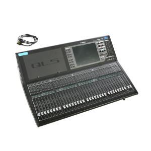 Console numérique 32 entrées - 16 sorties QL5