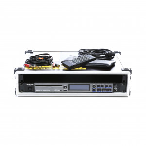 lecteur CD Tascam  CD-01U