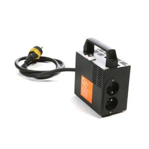 Gradateur Mini cube RVE 1 x 3 kW