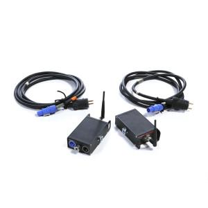 Emetteur-Recepteur DMX HF 2.4GHz