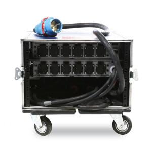 Gradateur ETC Smartpack 12 x 3 kW