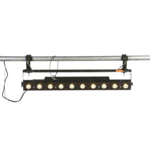Rampe LED Funstrip 10 x 8 W