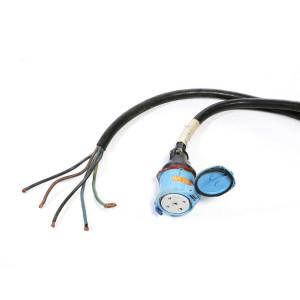 Câble 5G25  Maréchal 125A Femelle -dénudé 10m