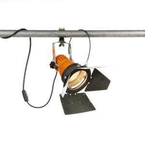 Projecteur Mandarine 800 W